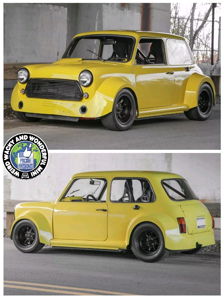 Happy Hump Day Miniacs Getting The Widearchedwednesday Wheels