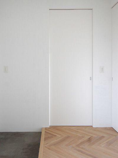 Naut Interior おしゃれ ドア リビング ドア ガラス リビング ドア