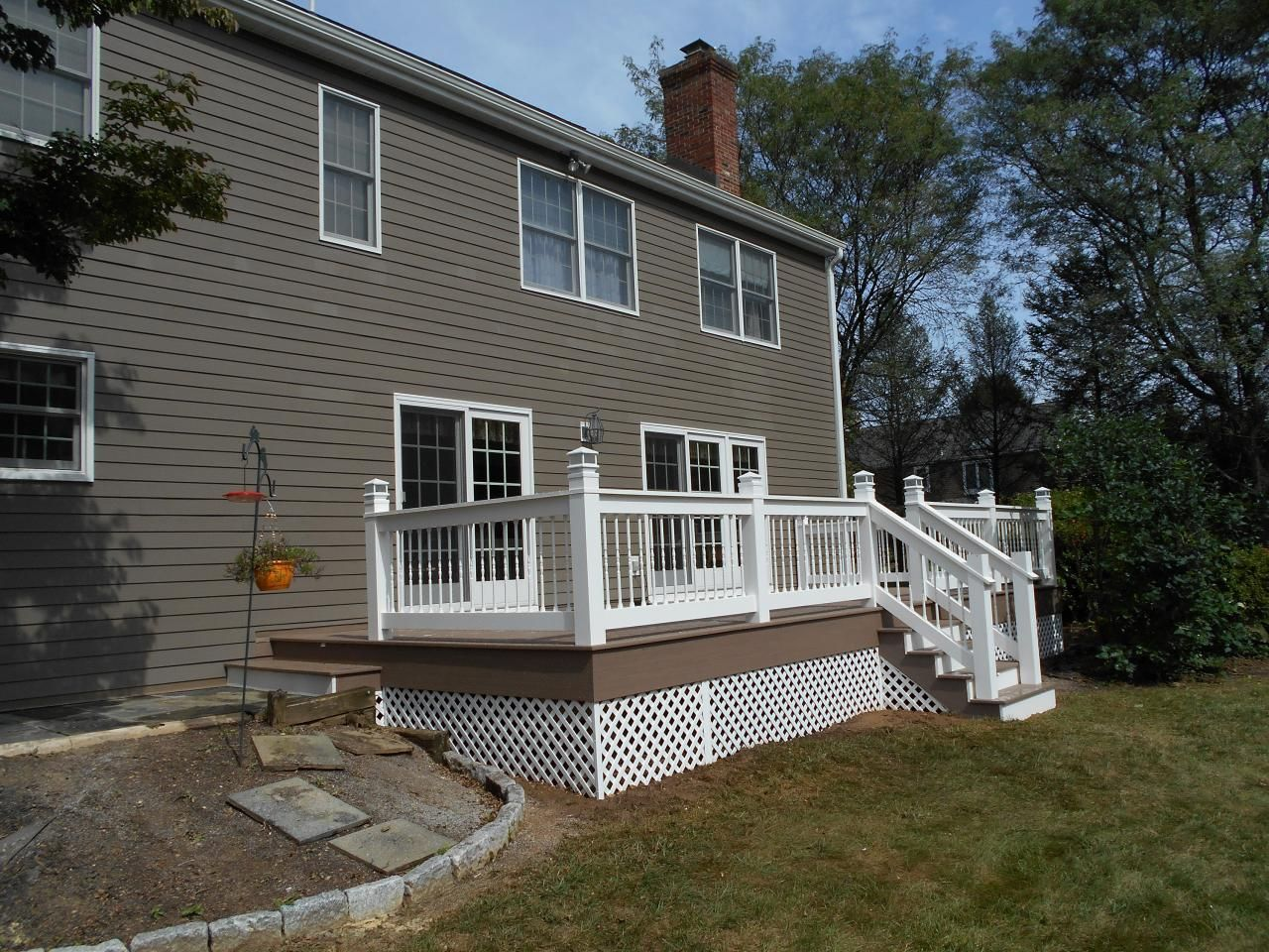 Ever Wonder How Much It Ll Cost To Add A Deck To Your Home The