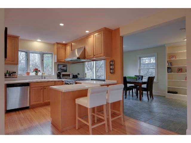 Our latest listing is a beautifully updated Minneapolis home. Enjoy the active & vibrant City Lakes living - steps to the lakes, trails, restaurants, and shopping! 1 block to Cedar Lake. Hardwood floors, chef's delight with updated kitchen & baths, 3 beds upper level, backyard w/private deck, sun rm, attached garage, C/A. Website: http://www.edinarealty.com/jennifer-morris-realtor/homes-for-sale/2128-Drew-Avenue-S-Minneapolis-MN-55416-135257141  Virtual Tour: http://spacecrafting.com/fjzn