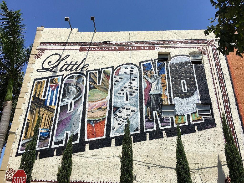 Explore Little Havana