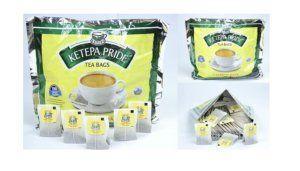 Free Ketepa Pride Tea Bag Sample