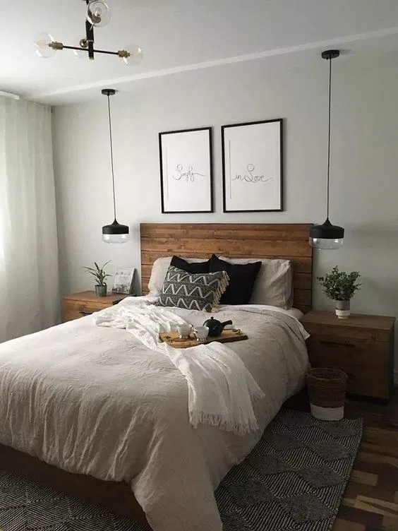 20 best master bedroom ideas you're dreaming 2019 8#bedroom #dreaming #ideas #master #youre