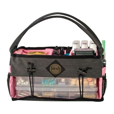 Tote-ally Cool Drawer Tote by Cropper Hopper