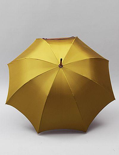 Maglia Francesco Long Umbrella- Gold/purple