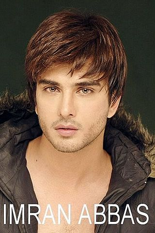 Imran Abbas Love His Hair And Styling For The Groom Mens