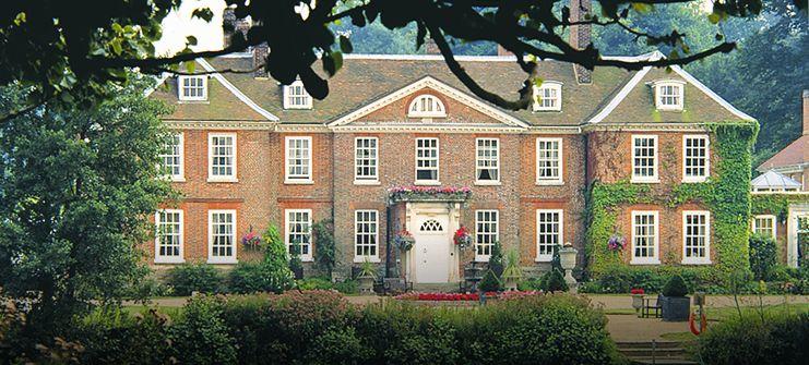 Chilston Park Hotel Lenham Kent