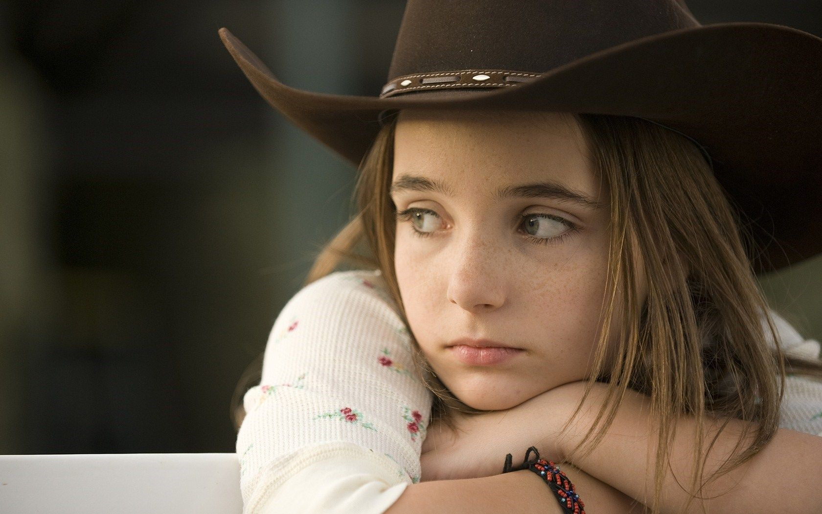 girl kid hat mood hd wallpaper | cool wallpapers | pinterest | hd