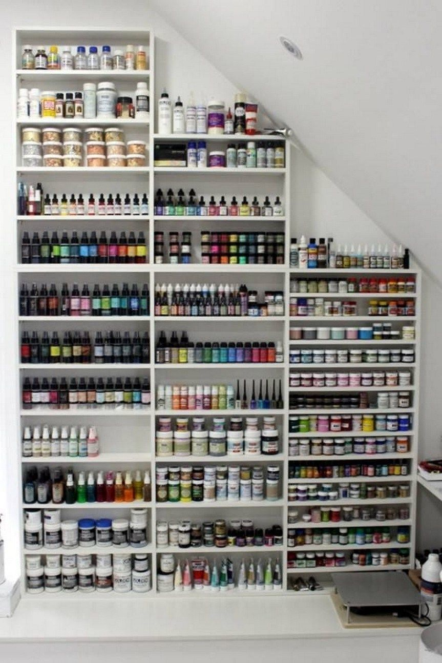 Photo of 50 beliebtesten Ideen und Dekorationen für die Organisation von Kunststudios 34 »helpwritingessays …., #Art #De …
