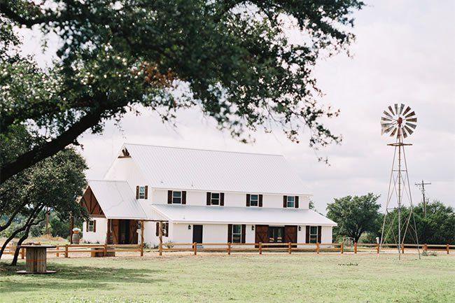 10 Unique Wedding Venues in Fort Worth TX   Wedding venues ...