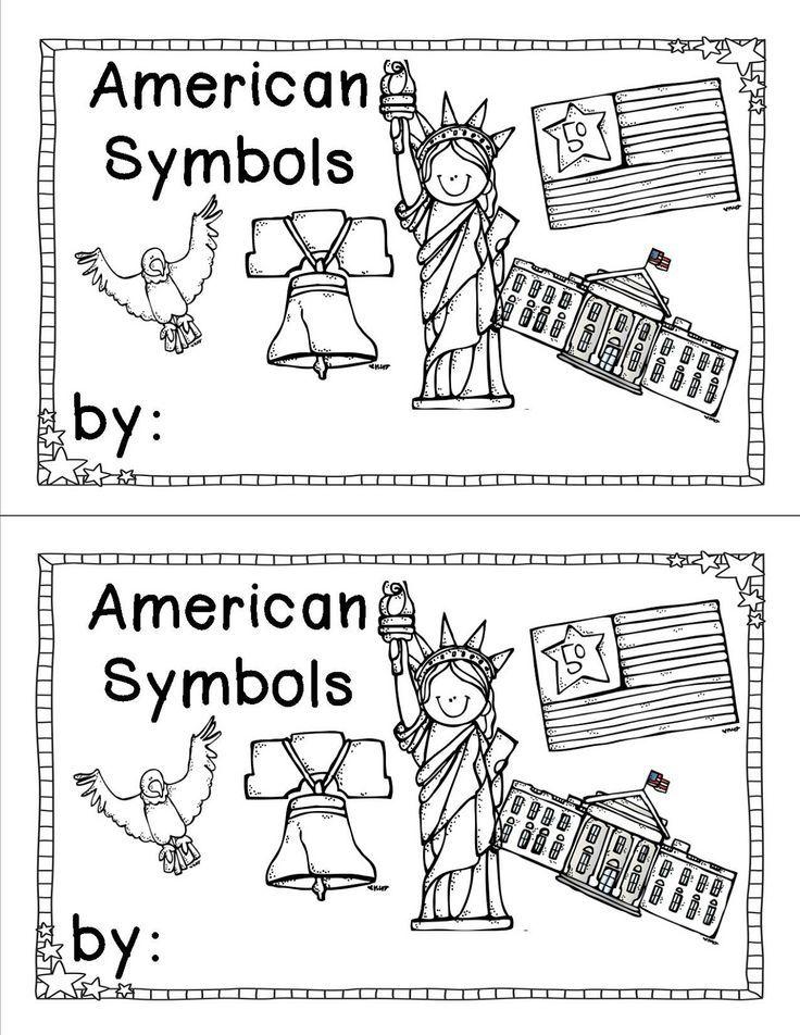 American Symbols; a few freebies | Social Studies Resources | Pinterest