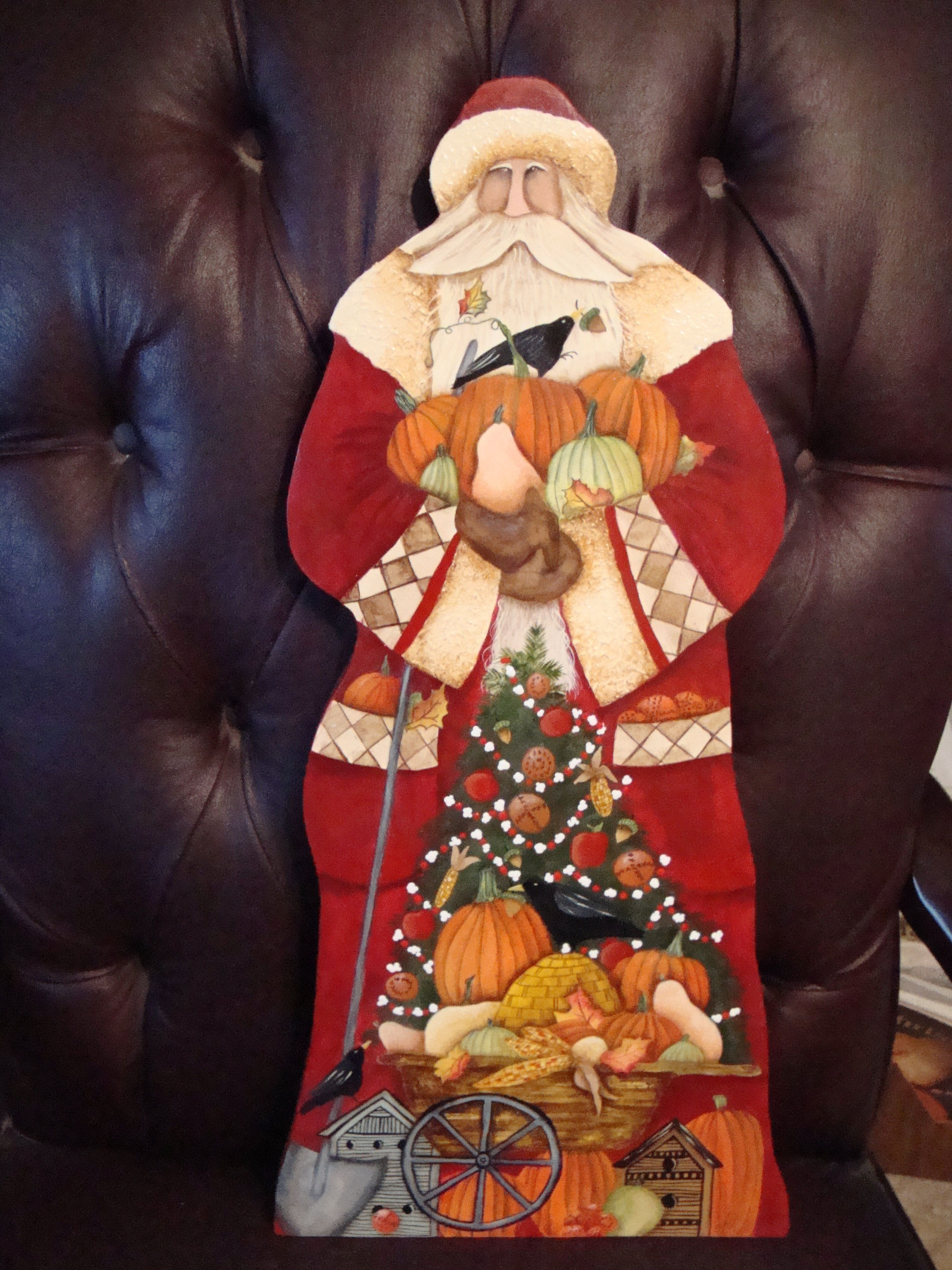 decorative santas door pin pto decor christmas workshop decorations pinterest