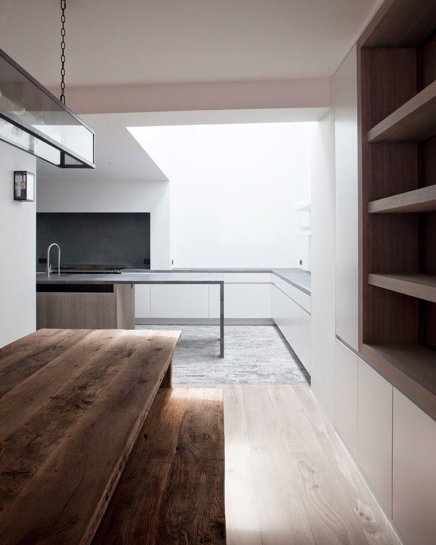 mi casa: Cocinas   ARQ cocina   Pinterest   Estudio de arquitectura ...