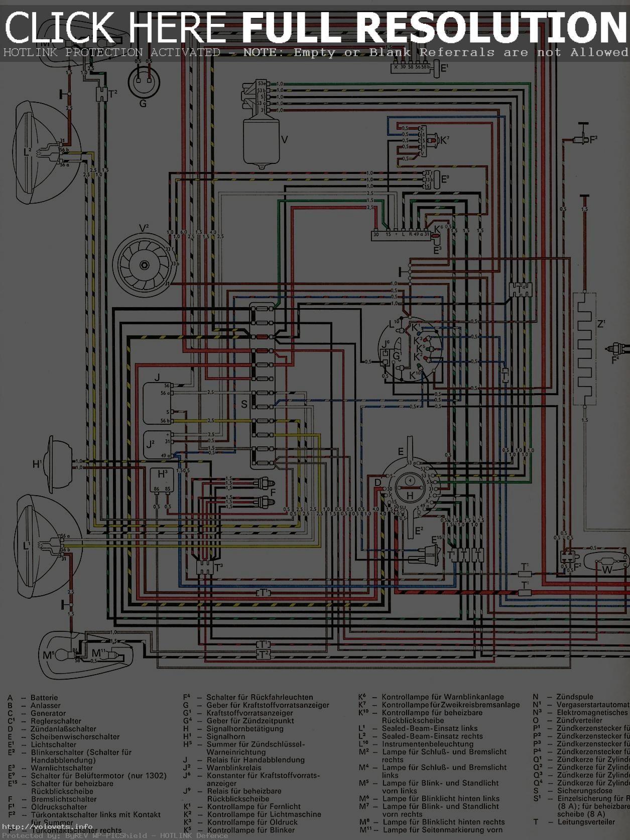 Vw Golf 1 Wiring Diagram Jetta Mk1 Vw Mk1