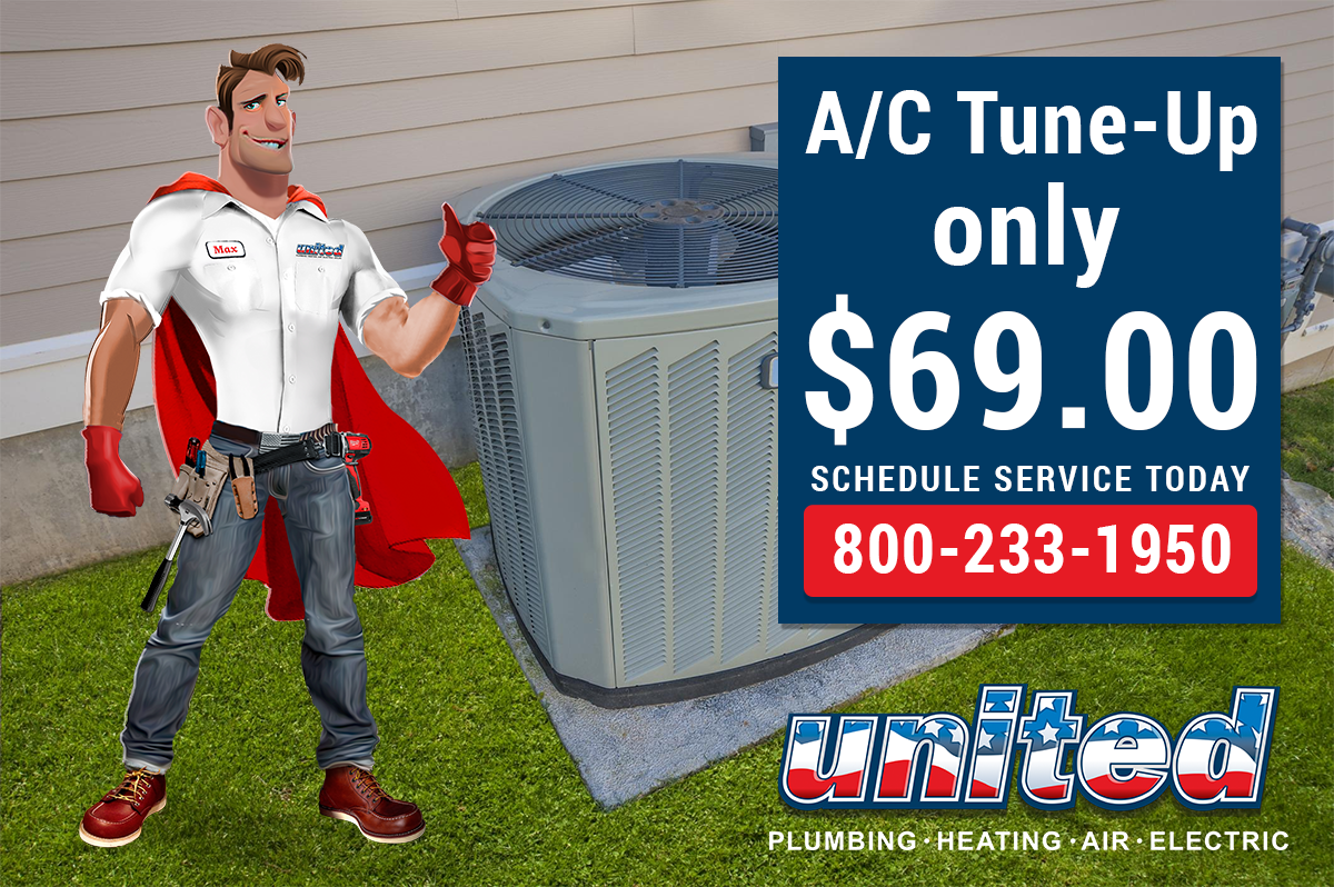 Pin on HVAC Specials