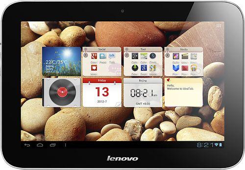"""Nueva Lenovo IdeaPad A2109: quadcore y 9"""" por $300"""