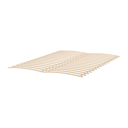 Ikea Luroy Slatted Bed Base Tiny House Planning Bed