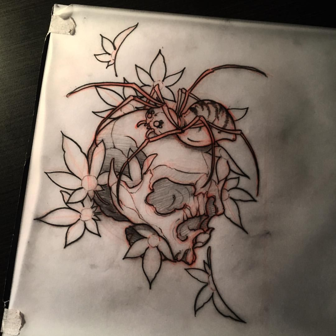 Just Sketching Away Up For Grabs !! #tat #tattoo #tattoos