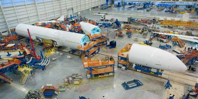 How To Get A Job At Boeing In Charleston Sc