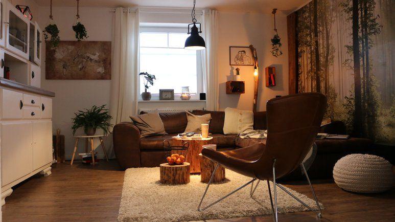 DIY: Wohnzimmer einrichten & gestalten | Wayfair.de ...