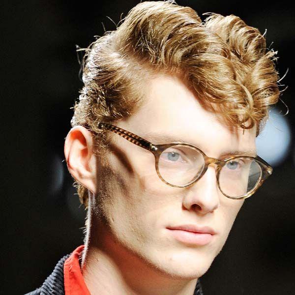 Rockabilly Hairstyles For Men Fashion Trend Men Rockabilly