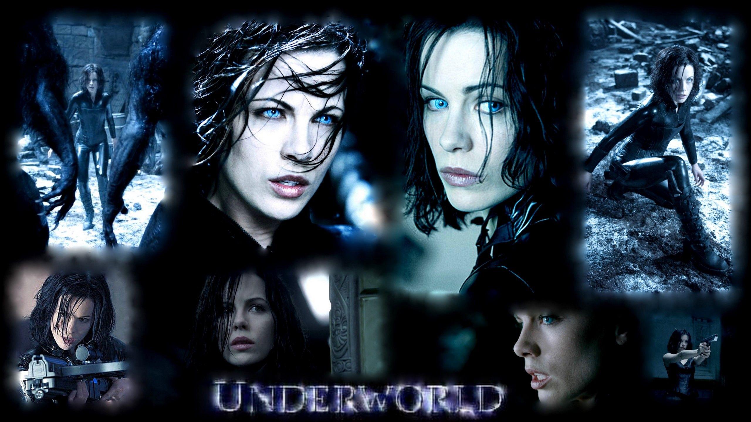 Selene Underworld Fan Art (10105689) Fanpop