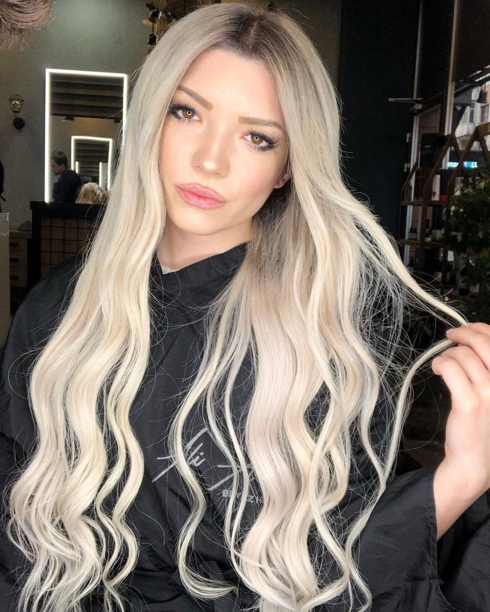30 Die Schonsten Frisuren Fur Den Winter 2019 Gemischte Frisuren