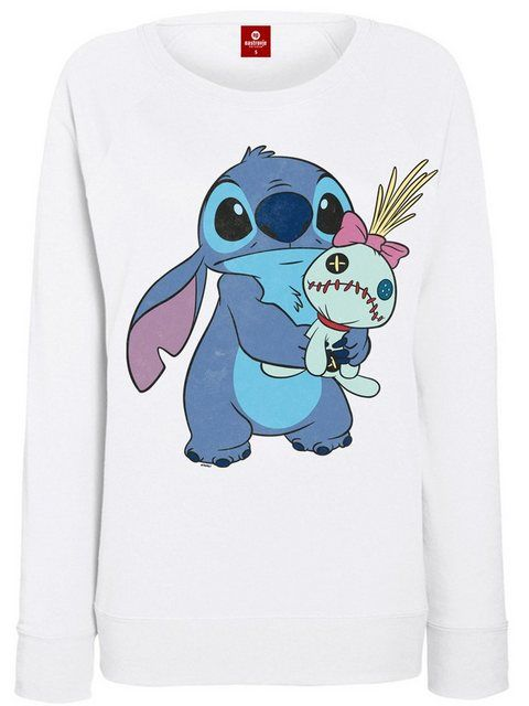 Kapuzensweatshirt Lilo Stitch Ohana Stich Scrump Blog