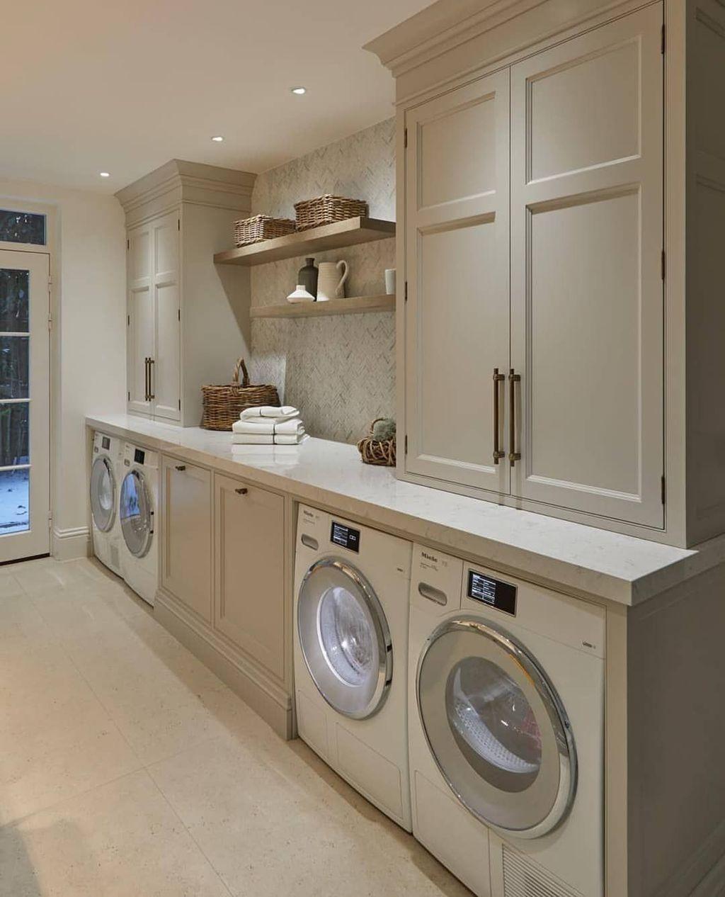 Photo of 46 Ideen für einfache funktionale Waschküchen – LUVLYDECORA