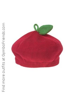 Gymboree Cherry Pie - Hat Cherry  a171e0536d38