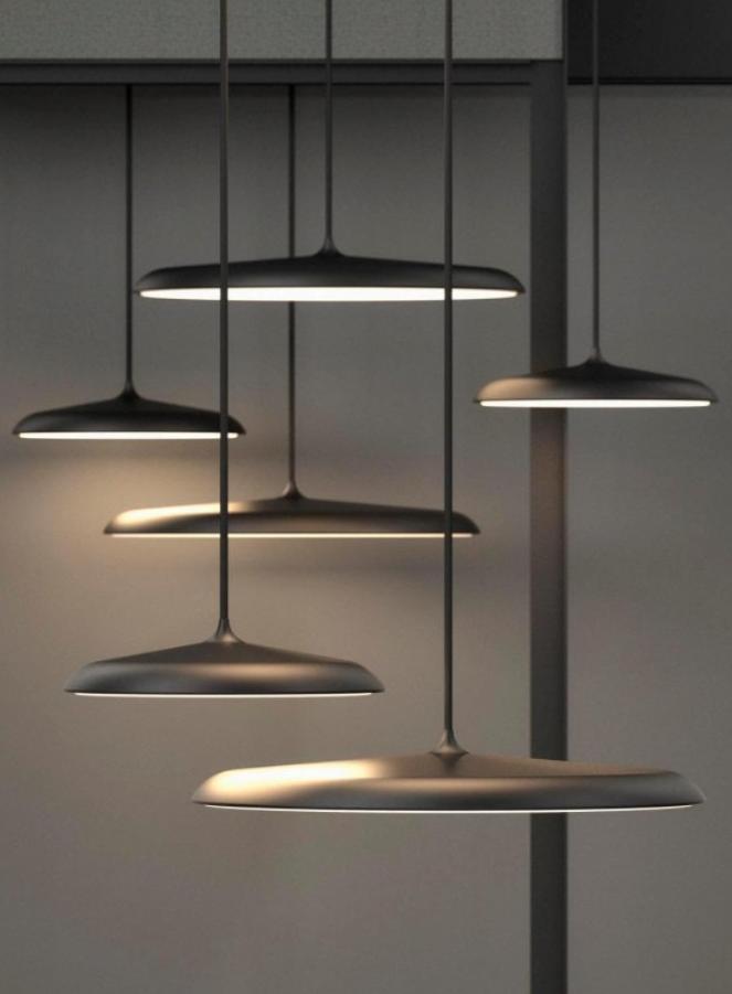 Artist 40 Pendant in 2020 | Pendant light fitting, Light