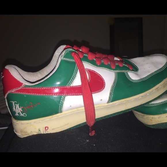 Movimiento problema Radioactivo  Mexico themed special edition Nike Air Force one | Nike air force ones, Nike  air force, Air force ones