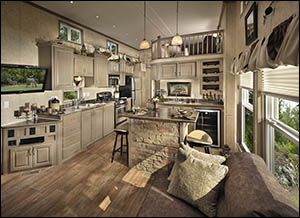 Skyway Park Models Enjoy Luxury And Escape To The Outdoors