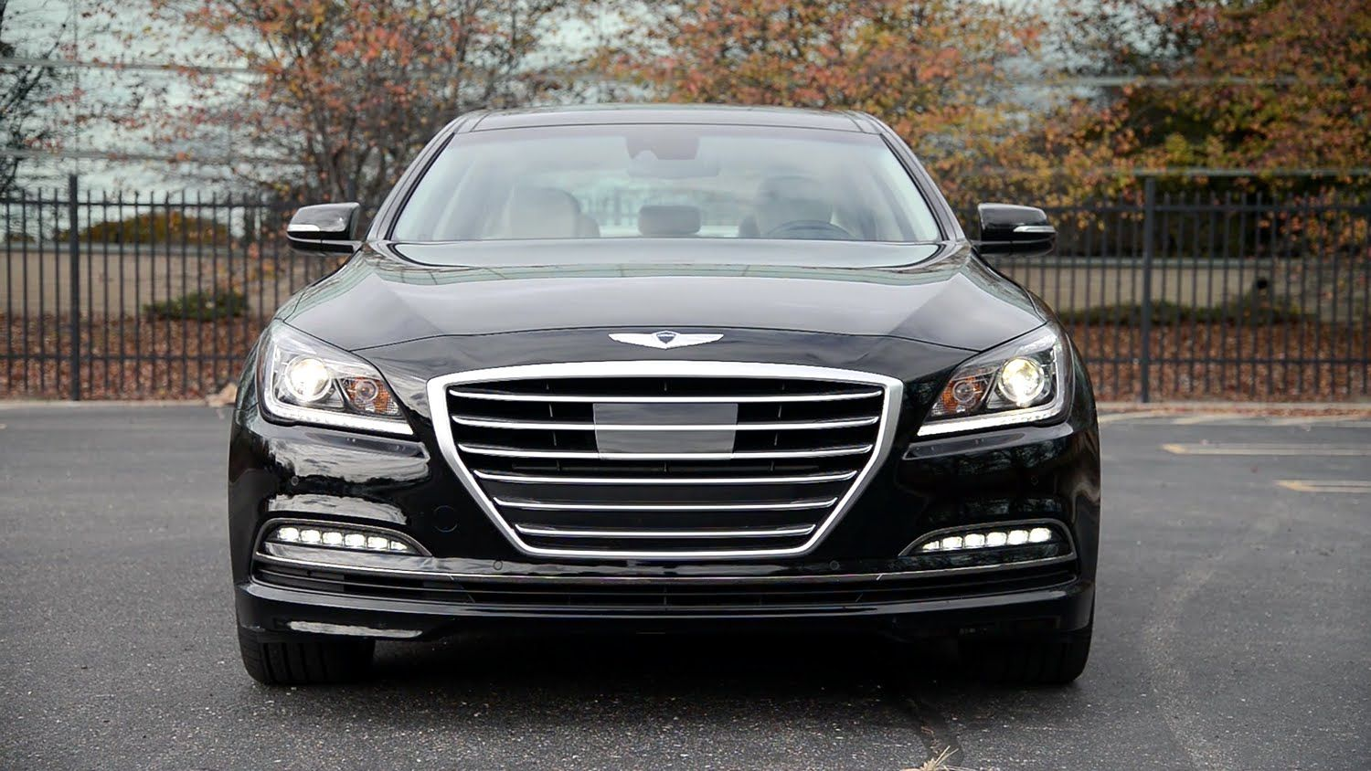 Hyundai genesis is the amazing car that offers the satisfaction one at the powertrain and also the design of the car this car also has some models