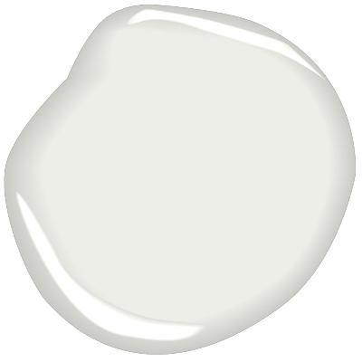 White Pm 2 Paint Benjamin Moore Color Details