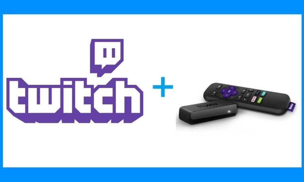 Como Instalar Y Ejecutar Twitch En Roku In 2020 Gaming Logos Tech Company Logos Twitch