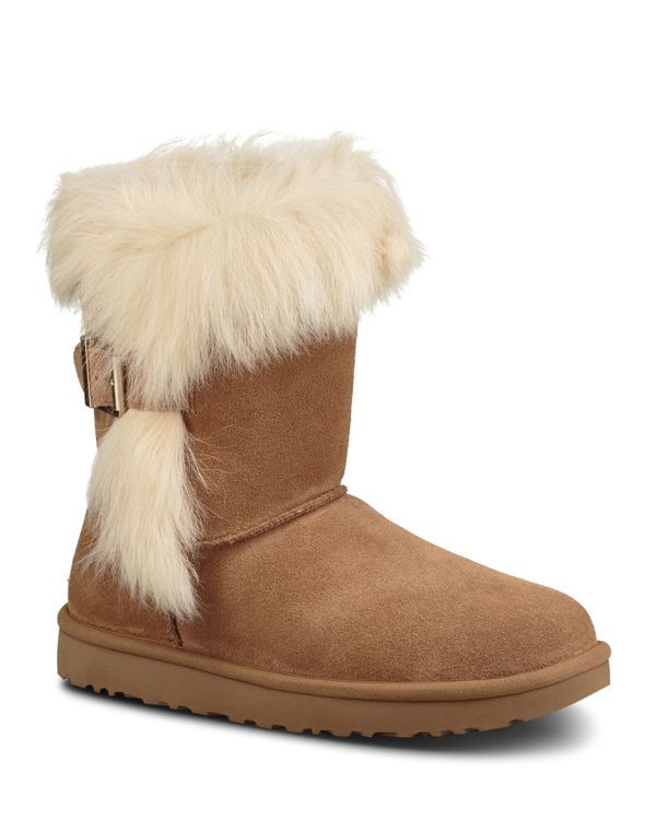 UGG Boots and other sheepskin footwear | This is Australia