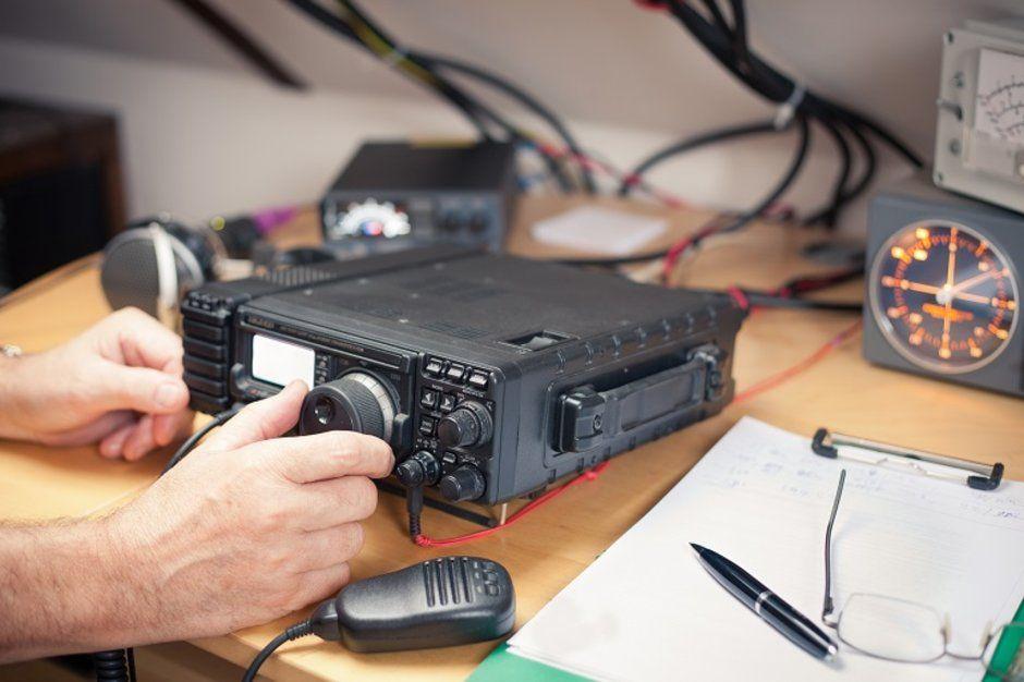 Pin on Amateur / HAM Radio