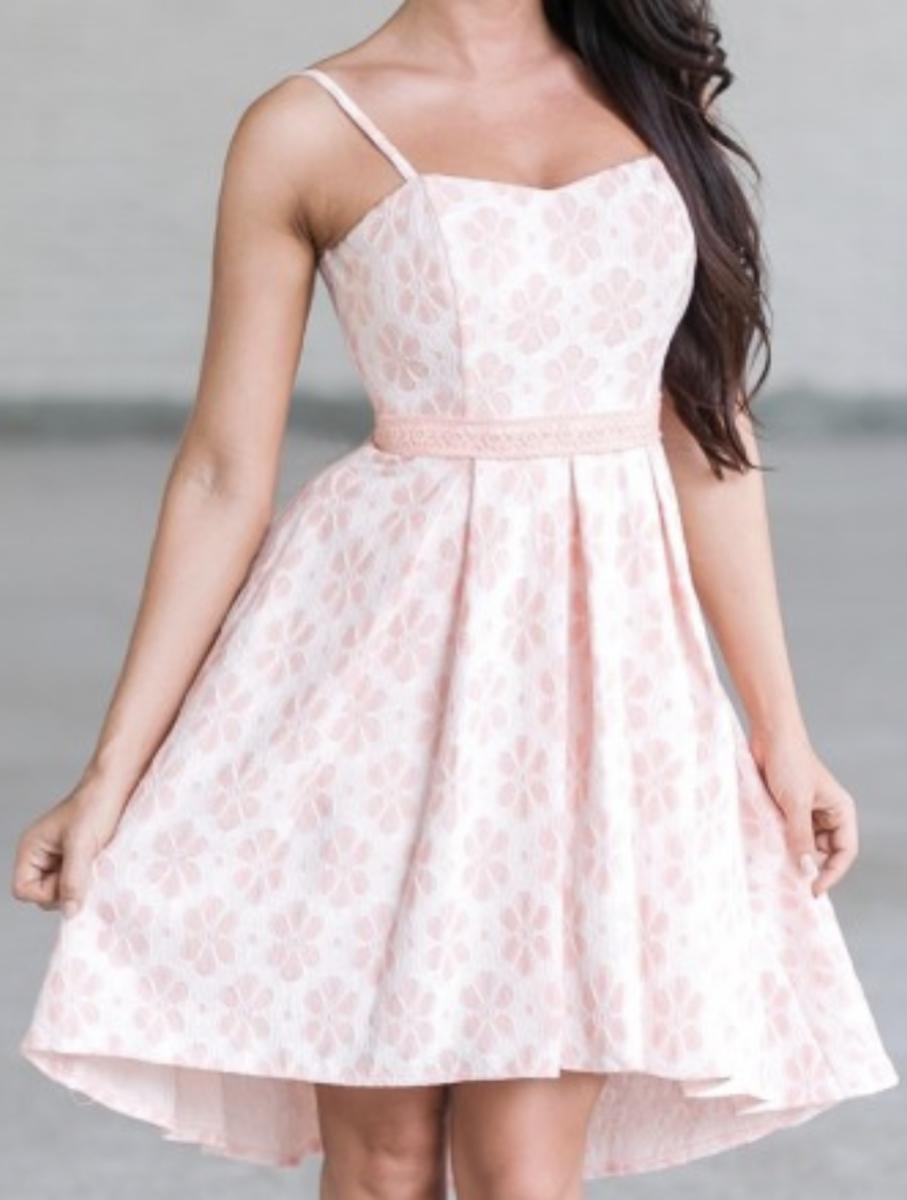 3 Ways to Style a Prim & Preppy High-Low Dress | Budget