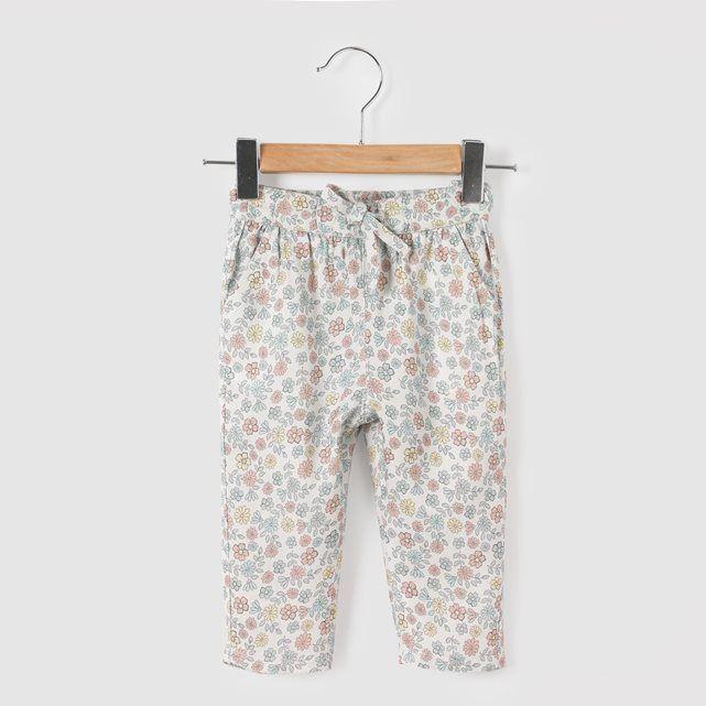 Spodnie W Kwiatki 1 Miesiac 3 Lata R Baby French Fashion Menswear Fashion