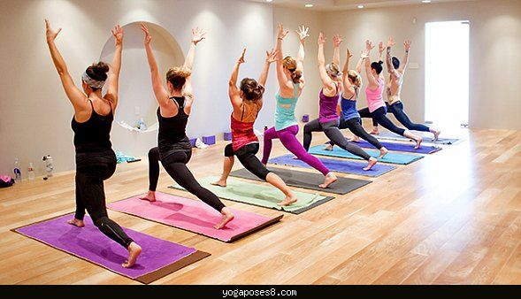 Image result for Yoga near me