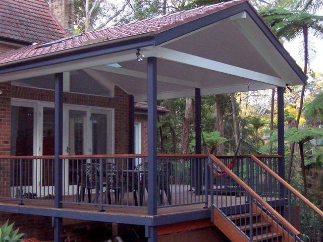 Precision Decking Pergola Pergola With Roof Roof Design