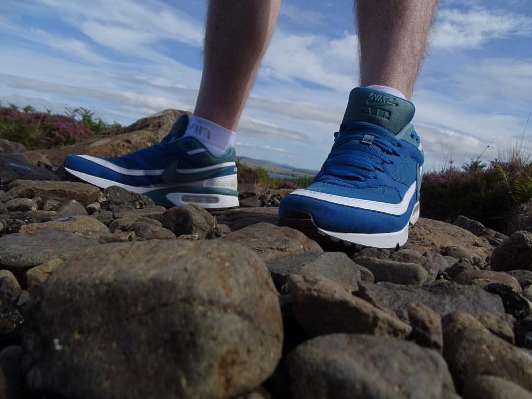 Pin op Nike air Max classics bw