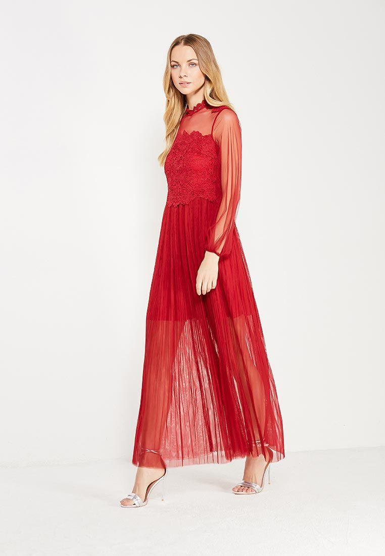 1aa48736516d9 Женская одежда платье Danity за 4999.0 р.. в интернет-магазине Lamoda.ru