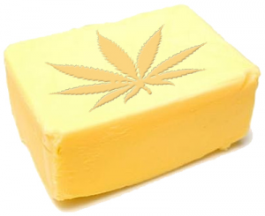 how to make weed butter wiki how
