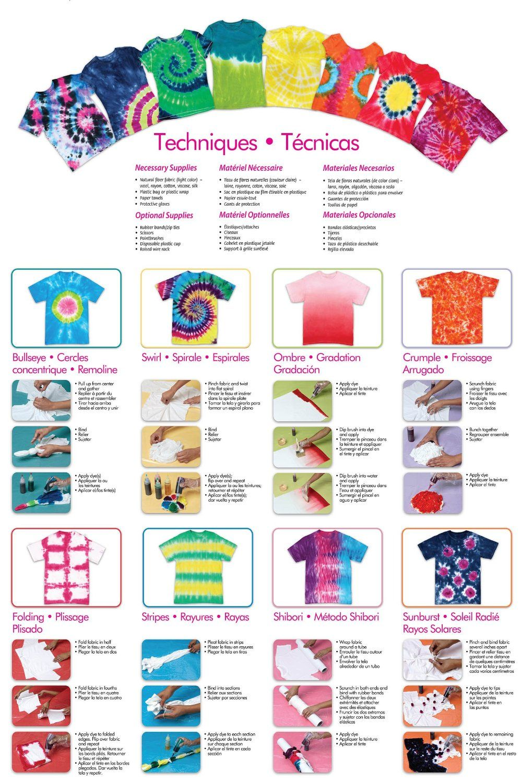 3aec0ceebc71 Tulip One-Step Tie Dye Kit-Super gros  Amazon.fr  Jeux et Jouets ...