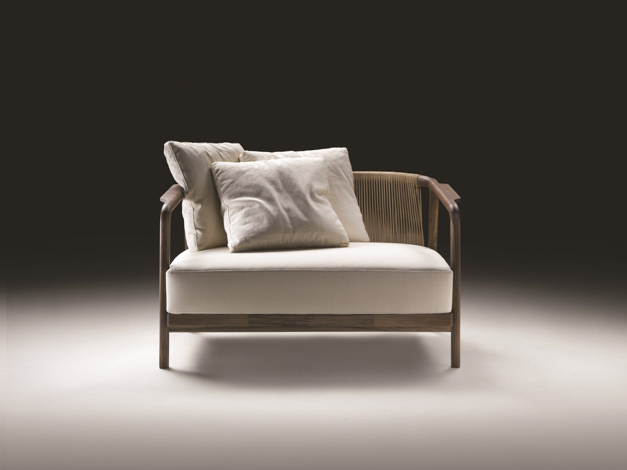 Flexform Sessel Download The Catalogue And Request Prices Of Crono Small Sofa By