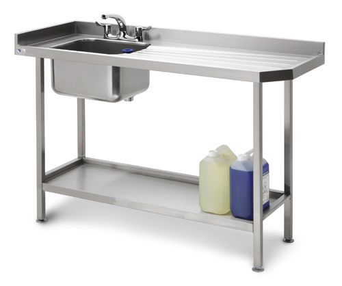 Stainless Steel Sink Bespoke Stainless Steel Sinks Stainless
