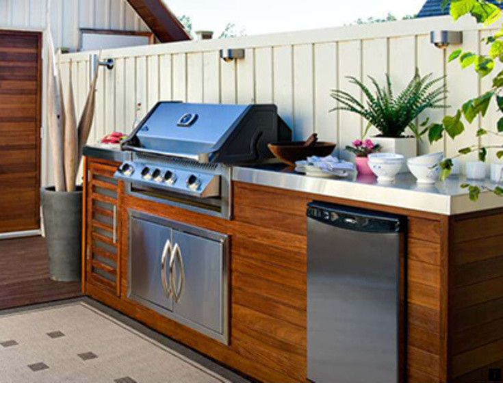 Pin On Great Outdoor Kitchen