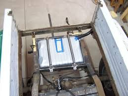 Image Result For 1950 Chevy Truck Gas Tank Relocation Gas Tanks